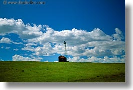 california, clouds, horizontal, scenics, sonoma, west coast, western usa, windmills, photograph