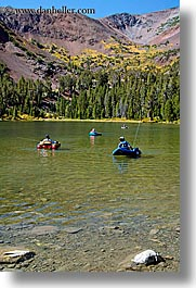 california, fishermen, fishing, lakes, mountains, vertical, virginia, virginia lakes, west coast, western usa, photograph