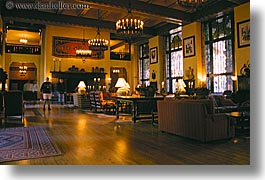 ahwahnee, california, great room, horizontal, hotels, rooms, west coast, western usa, yosemite, photograph