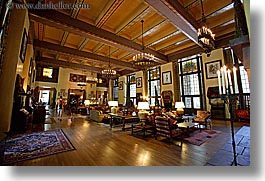 ahwahnee, california, great room, horizontal, hotels, lobby, rooms, west coast, western usa, yosemite, photograph