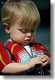 babies, boys, california, colorful, jacks, people, poncho, toddlers, vertical, west coast, western usa, yosemite, photograph