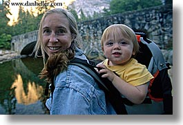 babies, boys, california, emotions, happy, horizontal, jack and jill, jacks, jills, mothers, people, toddlers, west coast, western usa, womens, yosemite, photograph