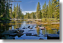 california, horizontal, merced, rivers, scenics, upper, west coast, western usa, yosemite, photograph