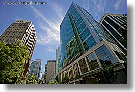 buildings, canada, groups, horizontal, vancouver, photograph