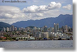 canada, cityscapes, horizontal, north, vancouver, photograph