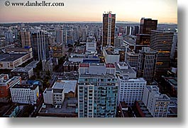 canada, cityscapes, horizontal, vancouver, photograph