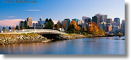 canada, cityscapes, horizontal, panoramic, vancouver, photograph