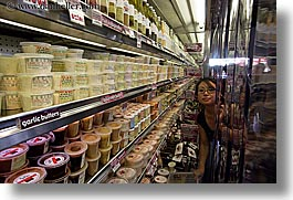 angelica, canada, cases, freezer, granville island, horizontal, vancouver, photograph