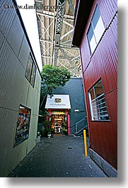canada, fields, granville island, holly, stores, vancouver, vertical, photograph