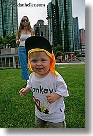 babies, canada, jacks, mothers, people, vancouver, vertical, photograph