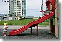 babies, canada, horizontal, jacks, people, plaything, red, vancouver, photograph