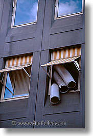 amsterdam, ducts, europe, vertical, windows, photograph