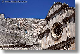 architectures, churches, croatia, dubrovnik, europe, horizontal, spaso, sveti, photograph