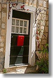 croatia doors doors u0026 windows dubrovnik europe mailboxes red & Photos/Pictures of Doors u0026 Windows