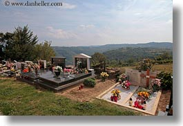 croatia, europe, graves, horizontal, landscapes, nature, scenics, stones, photograph