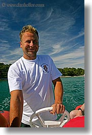 captain, crew, croatia, europe, nostalgija, vertical, photograph