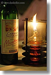 cabernet, candles, croatia, europe, foods, macedonia, nostalgija, vertical, wines, photograph