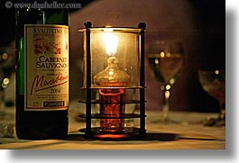 cabernet, candles, croatia, europe, foods, horizontal, macedonia, nostalgija, wines, photograph