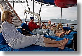 croatia, europe, groups, horizontal, lounging, people, photograph