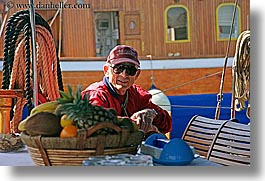 baskets, croatia, curt, europe, fruits, horizontal, janna curt, people, photograph