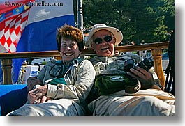 couples, croatia, europe, horizontal, men, people, richard, richard carole, sherry, womens, photograph