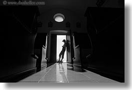 black and white, churches, croatia, doors, europe, helene patrick, horizontal, men, patricks, people, wt group istria, photograph