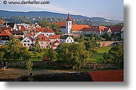 cesky krumlov, czech republic, europe, horizontal, krumlov, towns, photograph