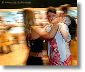 czech republic, dance, dancers, dancing, europe, folk dance, folk dancing, horizontal, motion, slow exposure, photograph