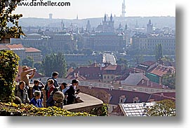 cityscapes, czech republic, europe, groups, horizontal, prague, photograph