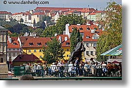 cafes, cityscapes, czech republic, europe, horizontal, prague, photograph
