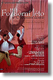 czech republic, dance, europe, posters, prague, vertical, photograph