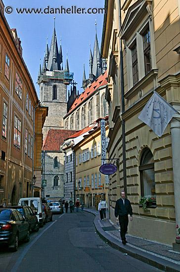 Prague Street (1)