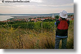 cameras, churches, czech republic, europe, horizontal, nancy, people, photographers, shooting, photograph