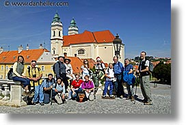 czech republic, europe, groups, horizontal, people, photograph