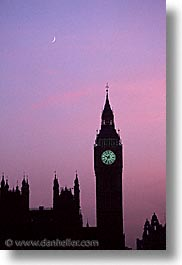 bens, big, big ben, cities, dusk, england, english, europe, london, nite, united kingdom, vertical, photograph