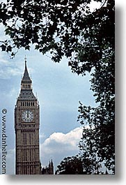 bens, big, big ben, cities, england, english, europe, london, united kingdom, vertical, photograph