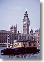 bens, big, big ben, boats, cities, england, english, europe, london, united kingdom, vertical, photograph