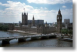 bens, big, big ben, cities, england, english, europe, horizontal, london, tops, united kingdom, views, photograph
