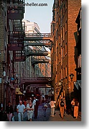 buildings, butlers, butlers wharf, cities, england, english, europe, london, people, united kingdom, vertical, wharf, photograph