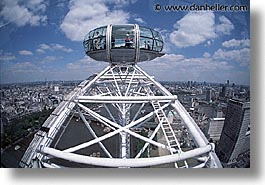 cities, england, english, europe, ferris, ferris wheel, horizontal, london, north, united kingdom, wheels, photograph