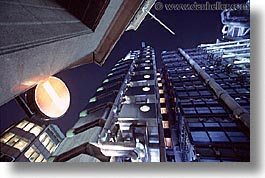cities, england, english, europe, horizontal, lloyds, london, nite, united kingdom, photograph