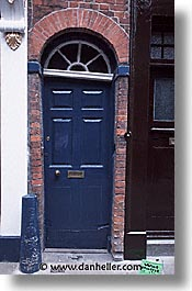 cities, crooked, doors, england, english, europe, london, united kingdom, vertical, photograph
