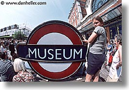 cities, england, english, europe, horizontal, london, museums, stop, united kingdom, photograph
