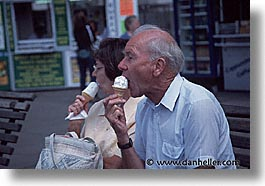 cities, creamers, england, english, europe, horizontal, ice, london, people, united kingdom, photograph