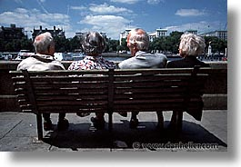 cities, england, english, europe, folks, horizontal, london, old, people, united kingdom, watches, photograph