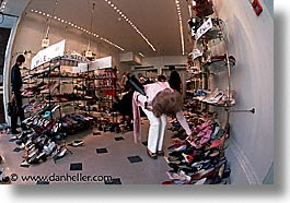 cities, england, english, europe, horizontal, london, people, shoes, stores, united kingdom, photograph