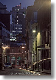 cities, england, english, europe, london, nite, streets, united kingdom, vertical, photograph