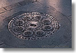 cities, england, english, europe, horizontal, london, manholes, old, streets, united kingdom, photograph