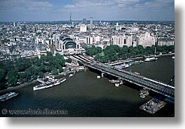 aerials, cities, england, english, europe, horizontal, london, thames, united kingdom, photograph