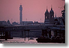 cities, dusk, england, english, europe, horizontal, london, rivers, thames, united kingdom, photograph